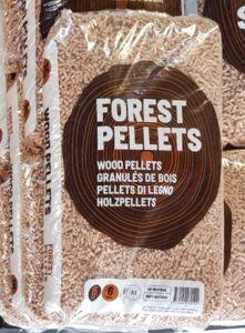FOREST PELLETS-75-25 2